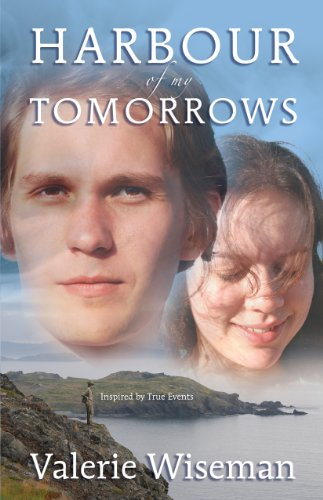 9781897317655: Harbour of my Tomorrows