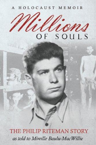 Millions of Souls: The Philip Riteman Story: Philip Riteman; Mireille Baulu-MacWillie