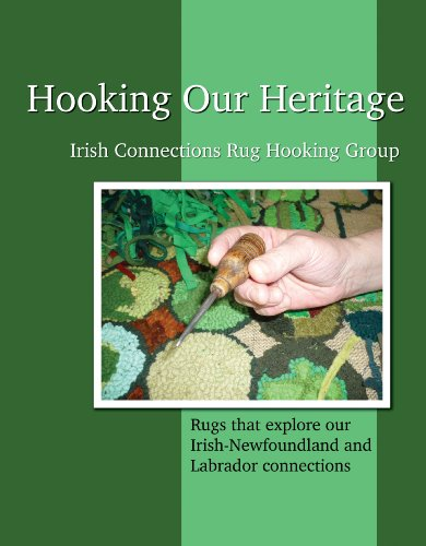 9781897317921: Hooking Our Heritage