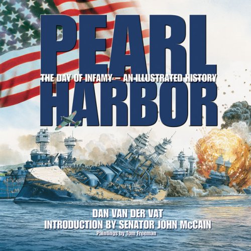 9781897330289: Pearl Harbor: The Day of Infamy - An Illustrated History