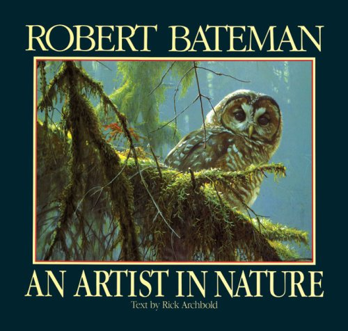 9781897330463: An Artist in Nature