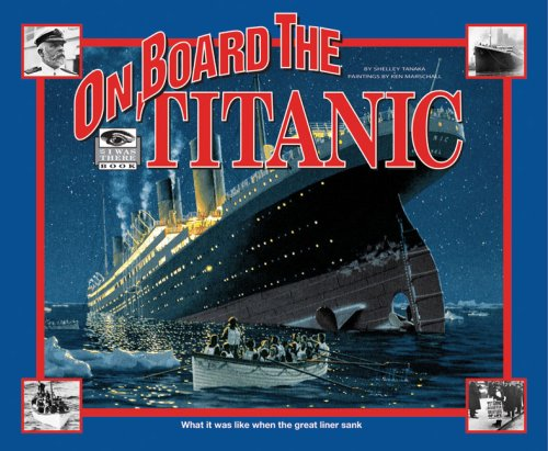 9781897330609: On Board the Titanic: What It Was Like When the Great Liner Sank (I Was There)