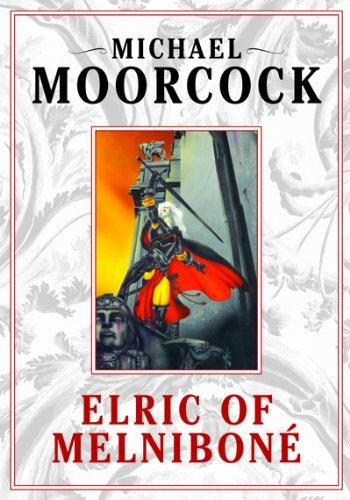 9781897331859: Elric: Elric of Melnibone, Vol. 1