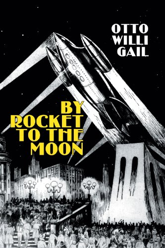 9781897350553: By Rocket to the Moon (Apogee Science Fiction)