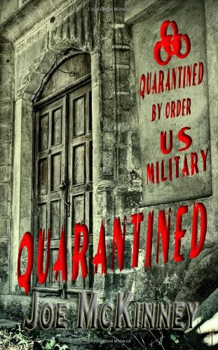 9781897370650: Quarantined