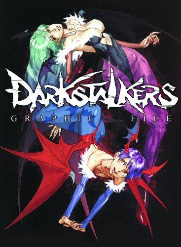 Darkstalkers Graphic File: Capcom