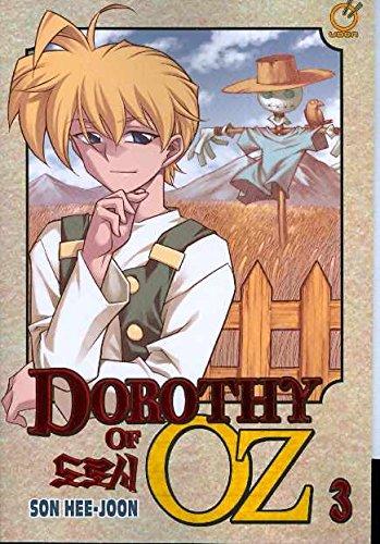 9781897376331: Dorothy Of Oz Volume 3 (v. 3)