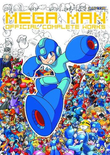 9781897376799: Mega Man: Official Complete Works