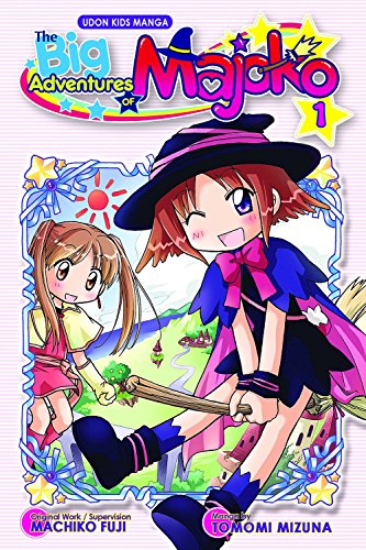 9781897376812: The Big Adventures of Majoko Volume 1