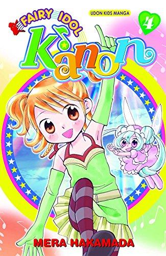 9781897376928: Fairy Idol Kanon Volume 4