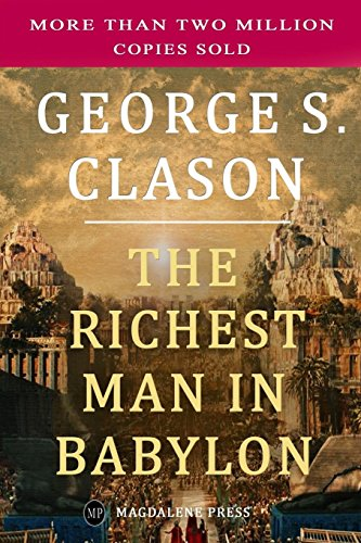 9781897384343: The Richest Man in Babylon