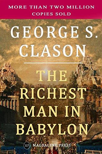 9781897384343: The Richest Man in Babylon