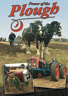 9781897387825: Power Of The Plough
