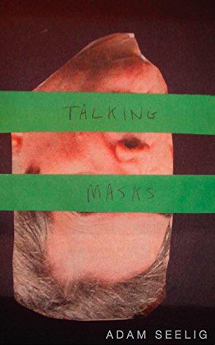 9781897388396: Talking Masks (Oedipussy)