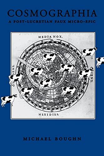 9781897388693: Cosmographia: A Post-Lucrecian Faux Micro-Epic