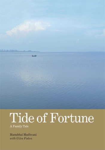 9781897403808: Tide of Fortune: A Family Tale: 1