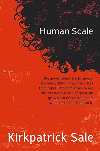 9781897408063: Human Scale