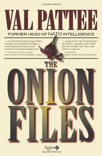 The Onion Files: Val Pattee