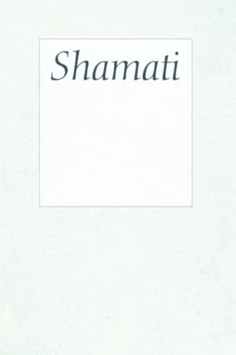 Shamati: I Heard: Ashlag, Yehudah