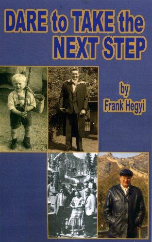 9781897449462: Dare to Take the Next Step