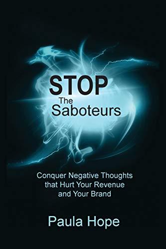 9781897453964: Stop the Saboteurs