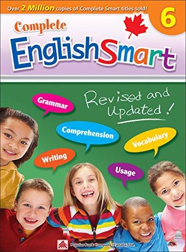 9781897457061: Complete Englishsmart Gr.6