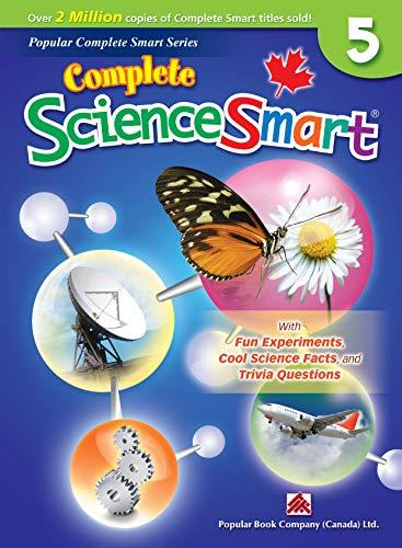 Complete ScienceSmart 5: Popular Book Company