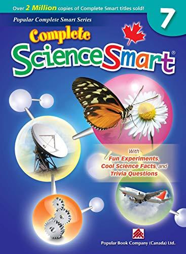 9781897457795: Complete ScienceSmart, Grade 7: With Fun