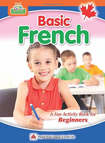 9781897457931: Smart Early Learning:Basic French