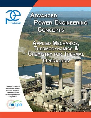 9781897461105: Advanced Power Engineering Concepts Set A1,A2,B1&B2 1.5 Edition