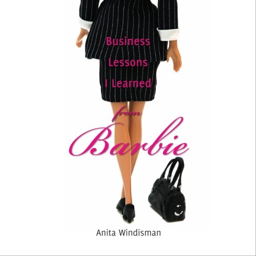 9781897471685: Business Lessons I Learned from Barbie