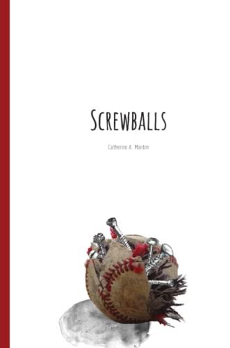 9781897472545: Screwballs