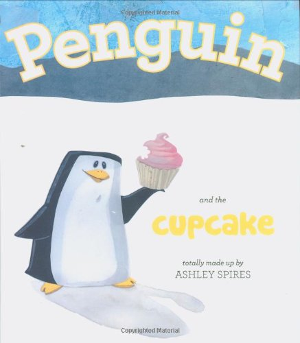 9781897476048: Penguin and the Cupcake