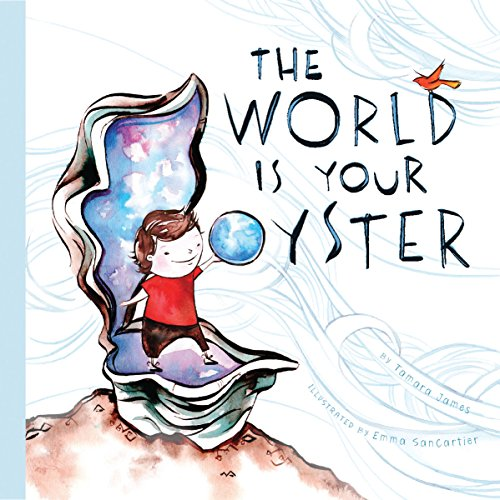 9781897476222: The World Is Your Oyster