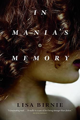 9781897476451: In Mania's Memory