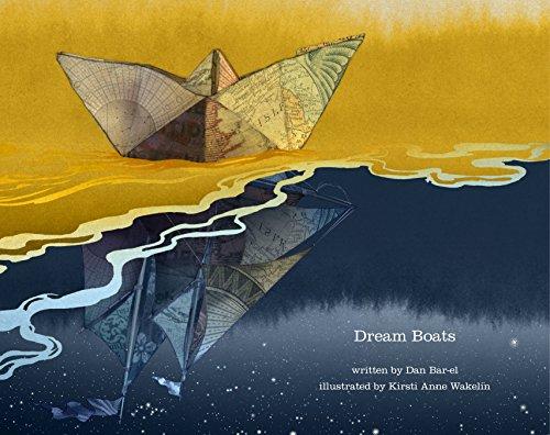 9781897476871: Dream Boats