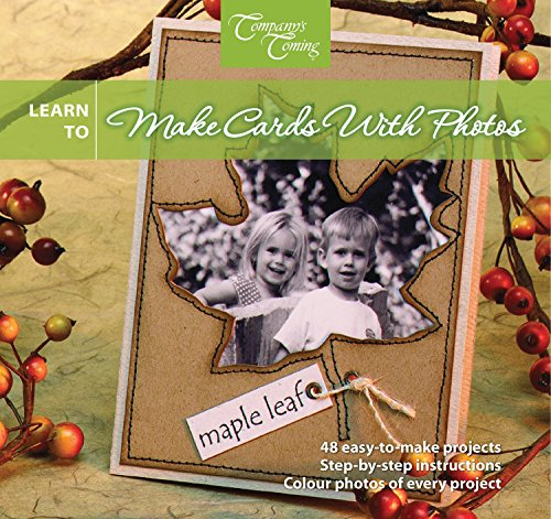 Learn to Make Cards with Photos (Workshop Series): Par?, Jean