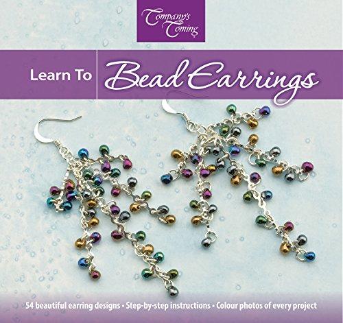 9781897477366: Learn to Bead Earrings (Workshop Series)