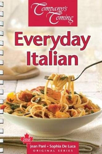 9781897477700: Everyday Italian (Original Series)
