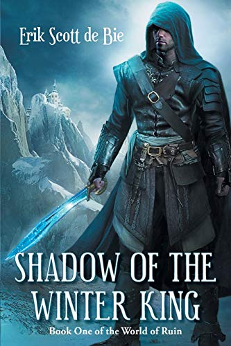 9781897492772: Shadow of the Winter King