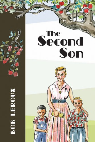 The Second Son: Bob Leroux