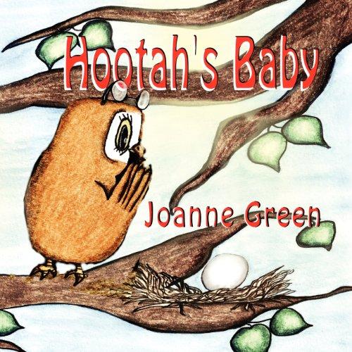 9781897512531: Hootah's Baby