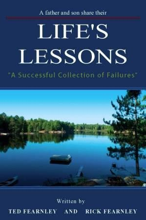 Life's Lessons : A Successful Collection of Failures