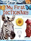 9781897533390: My First Dictionary (Wonders of Learning)