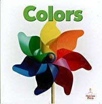 9781897533567: Colors (A Child's Early Concepts)