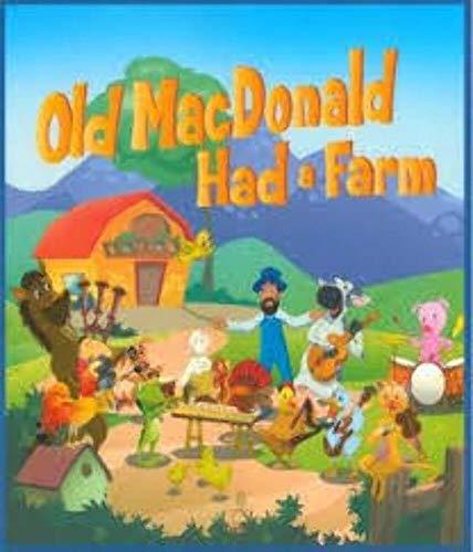 9781897533642: Old Macdonald Had a Farm