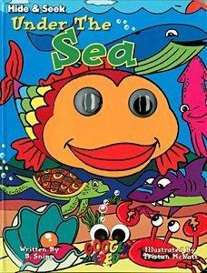 9781897533864: Under the Sea (Hide and Seek)