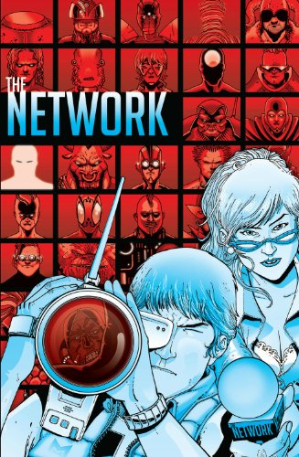 The Network: Busbee, Jay