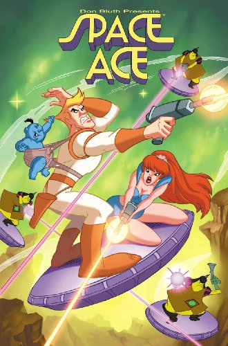 9781897548608: Space Ace