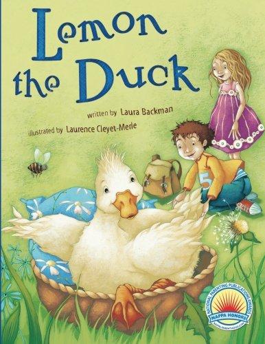 9781897550250: Lemon the Duck